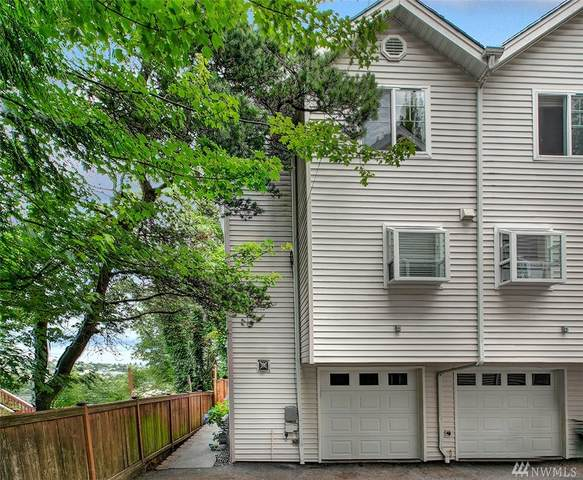 1540 15th Ave S A, Seattle, WA 98144 (#1626629) :: Real Estate Solutions Group