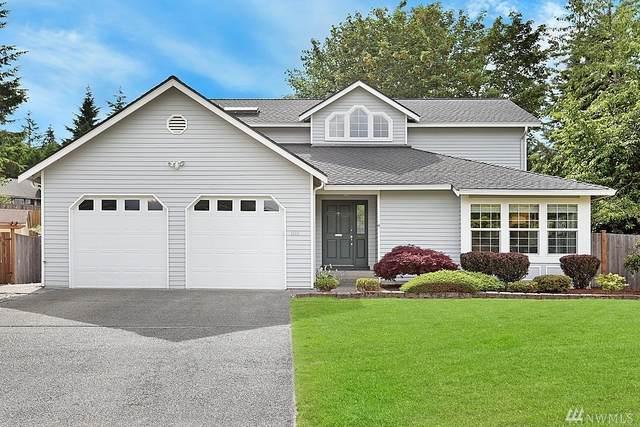 18111 150th Ct SE, Renton, WA 98058 (#1626649) :: Lucas Pinto Real Estate Group
