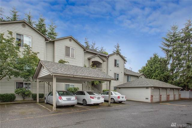 730 112th St SW G105, Everett, WA 98204 (#1626652) :: Engel & Völkers Federal Way