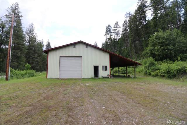 18899 Hwy 21 N, Danville, WA 99121 (#1626660) :: Real Estate Solutions Group