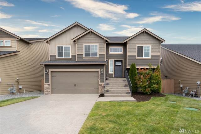14438 99th Ave SE, Yelm, WA 98597 (#1626661) :: KW North Seattle