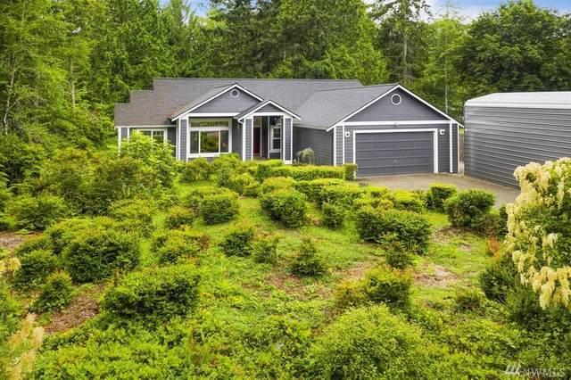 9319 Misery Point Rd NW, Seabeck, WA 98380 (#1626664) :: Northwest Home Team Realty, LLC