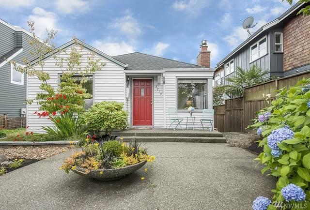 3712 35th Ave SW, Seattle, WA 98126 (#1626667) :: Northern Key Team