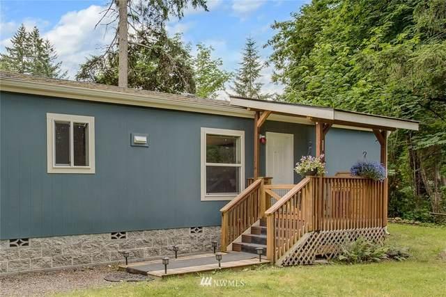 16800 SE 304th Street, Kent, WA 98042 (#1626670) :: Icon Real Estate Group