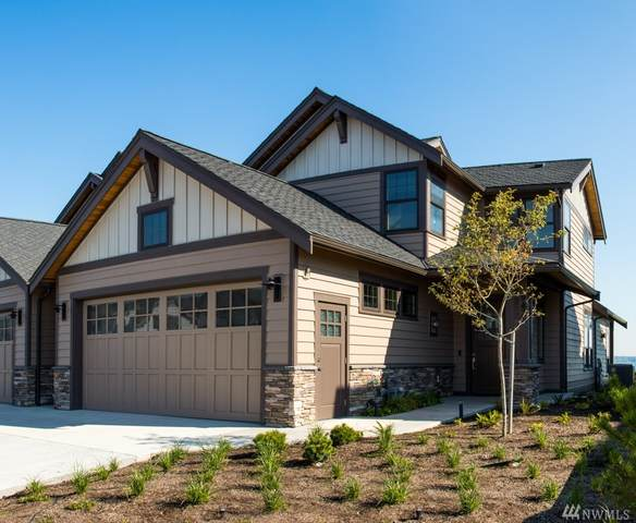 9420 Turnstone Lane #27, Blaine, WA 98230 (#1626673) :: Ben Kinney Real Estate Team