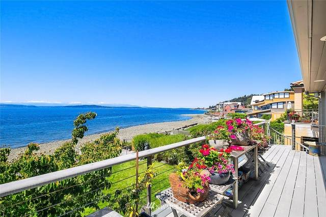 5469 Beach Drive SW, Seattle, WA 98136 (#1626676) :: Lucas Pinto Real Estate Group