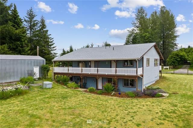 5030 Palermo Rosa Lane SW, Olympia, WA 98512 (#1626679) :: Northwest Home Team Realty, LLC