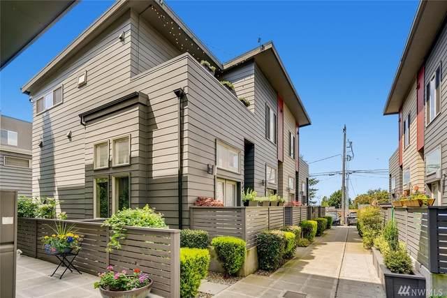 6029 California Ave SW D, Seattle, WA 98136 (#1626683) :: Costello Team
