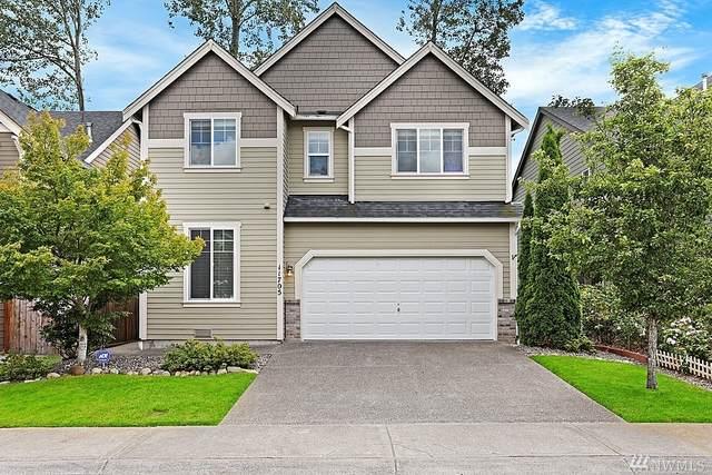 11705 SE 189th Place, Renton, WA 98058 (#1626692) :: Lucas Pinto Real Estate Group