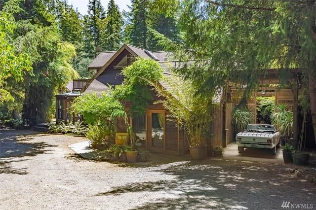 16517 Woodbrook Lane SE, Rainier, WA 98576 (#1626693) :: Pacific Partners @ Greene Realty