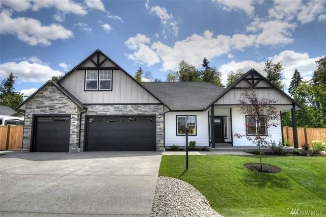 12102 Maxvale Hill Ct SE, Yelm, WA 98597 (#1626708) :: Better Properties Lacey
