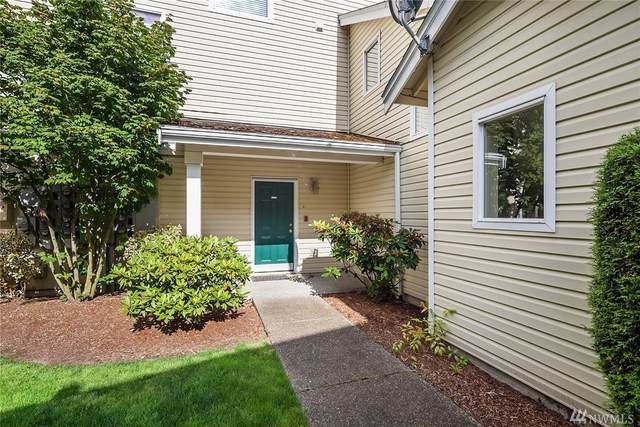 15806 18th Ave W A101, Lynnwood, WA 98037 (#1626711) :: Capstone Ventures Inc