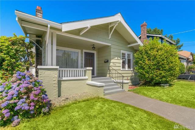 4203 Corliss Ave N, Seattle, WA 98103 (#1626713) :: The Kendra Todd Group at Keller Williams