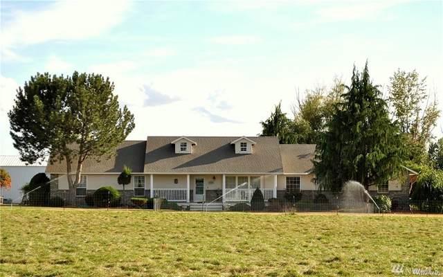 10905 Road 7 NE, Moses Lake, WA 98837 (#1626721) :: NW Home Experts