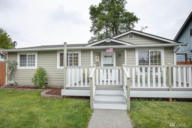403 W Galena Steet St, Granite Falls, WA 98252 (#1626723) :: Canterwood Real Estate Team