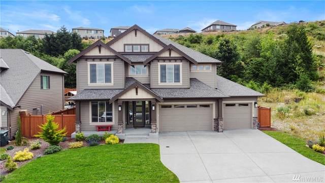 10102 174th Ave E, Bonney Lake, WA 98391 (#1626730) :: Ben Kinney Real Estate Team