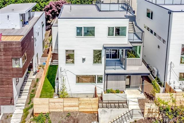 5126 S Pearl St, Seattle, WA 98118 (#1626741) :: Ben Kinney Real Estate Team