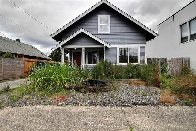 208 G Street SW, Auburn, WA 98001 (#1626750) :: Pickett Street Properties