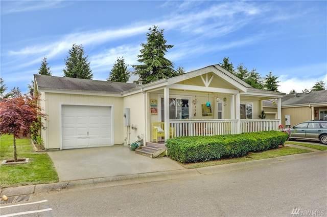 12921 39th Ave SE #32, Everett, WA 98208 (#1626766) :: Lucas Pinto Real Estate Group