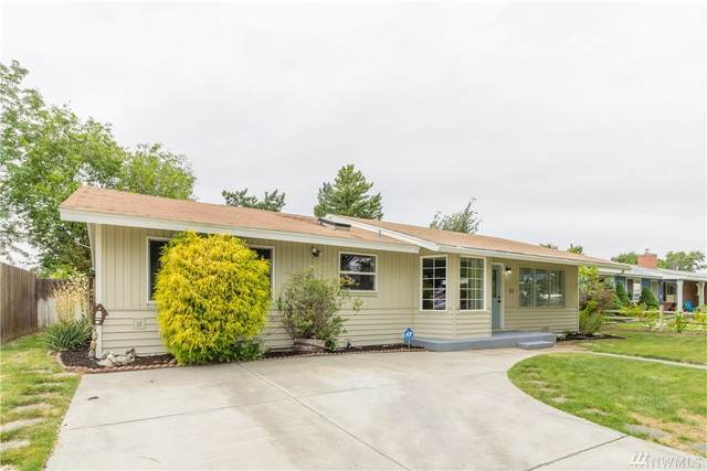 31 NE K St, Ephrata, WA 98823 (#1626768) :: Canterwood Real Estate Team