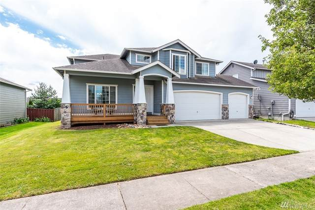 6918 282nd Place NW, Stanwood, WA 98292 (#1626790) :: The Kendra Todd Group at Keller Williams