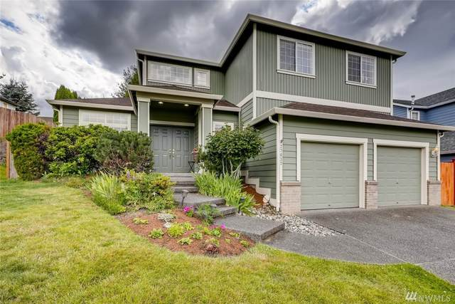 27837 148 Wy SE, Kent, WA 98042 (#1626800) :: Ben Kinney Real Estate Team