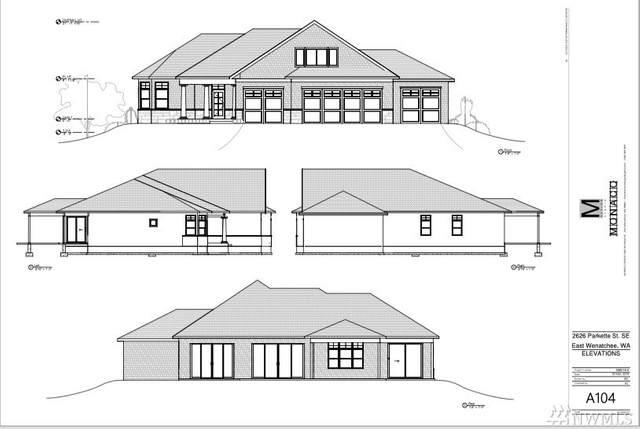 2626 Parkette St, East Wenatchee, WA 98802 (#1626815) :: The Shiflett Group