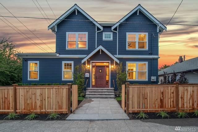 2200 3rd Ave W, Seattle, WA 98119 (#1626816) :: Beach & Blvd Real Estate Group