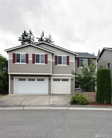 19126 18th Ave E, Spanaway, WA 98387 (#1626829) :: Keller Williams Western Realty