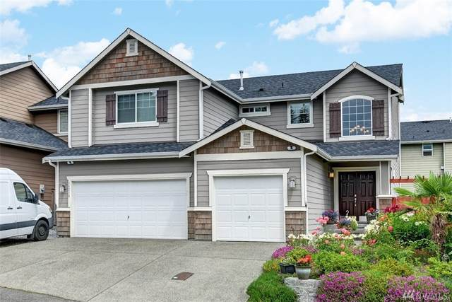 14226 SE 285th Place, Kent, WA 98042 (#1626832) :: Mosaic Realty, LLC