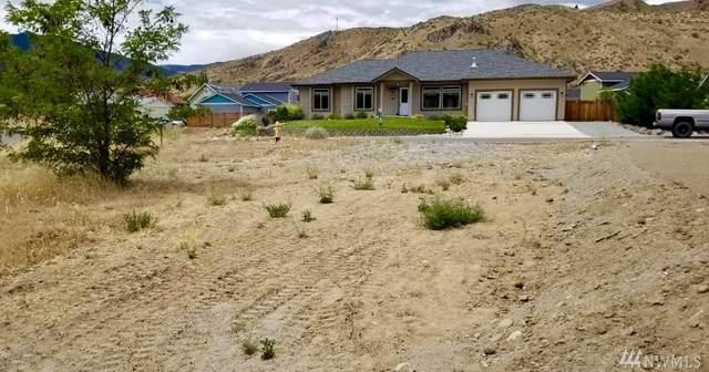 1015 Crest Loop, Entiat, WA 98822 (#1626838) :: McAuley Homes
