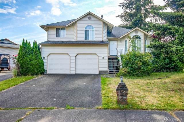 11309 SE 264th Place, Kent, WA 98030 (#1626839) :: NW Homeseekers