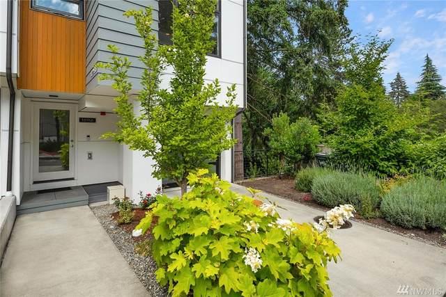 10768 SE 1st Dr #23, Bellevue, WA 98004 (#1626847) :: Ben Kinney Real Estate Team