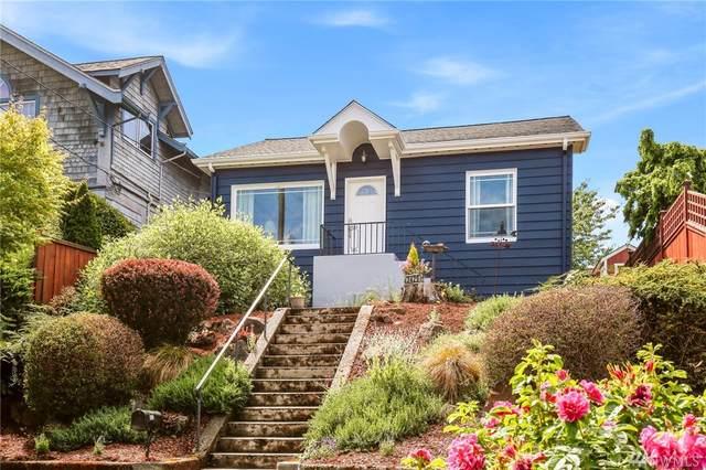 3429 36th Ave SW, Seattle, WA 98126 (#1626854) :: Northern Key Team