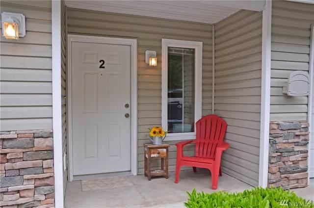 19306 75th St E A2, Bonney Lake, WA 98391 (#1626870) :: Ben Kinney Real Estate Team