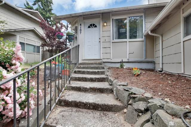 4107 4th St Pl SW #2, Puyallup, WA 98373 (#1626892) :: Real Estate Solutions Group