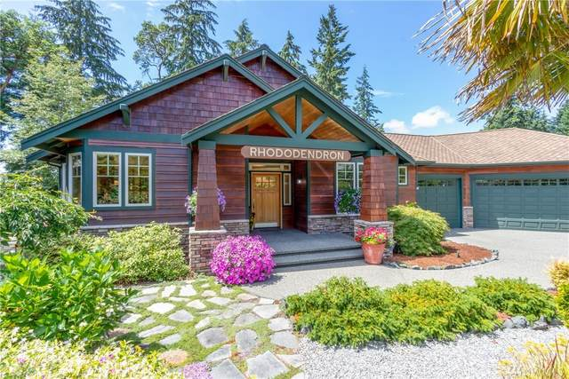 2104 60th Ave NW, Gig Harbor, WA 98335 (#1626897) :: TRI STAR Team | RE/MAX NW