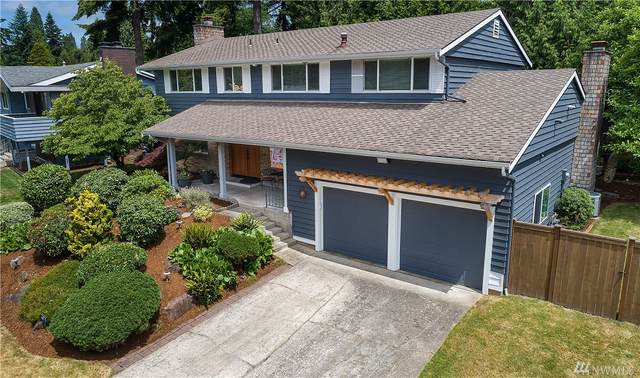 6640 128th Ave SE, Bellevue, WA 98006 (#1626899) :: Real Estate Solutions Group
