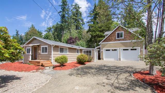 8816 Boundary Lane NE, Bremerton, WA 98311 (#1626904) :: Mike & Sandi Nelson Real Estate