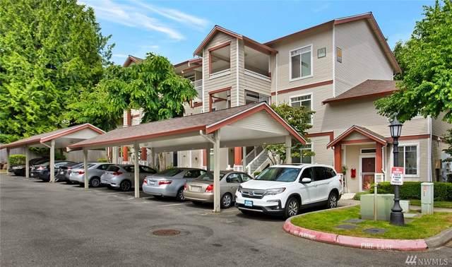 14816 29th Ave W B203, Lynnwood, WA 98087 (#1626909) :: The Kendra Todd Group at Keller Williams