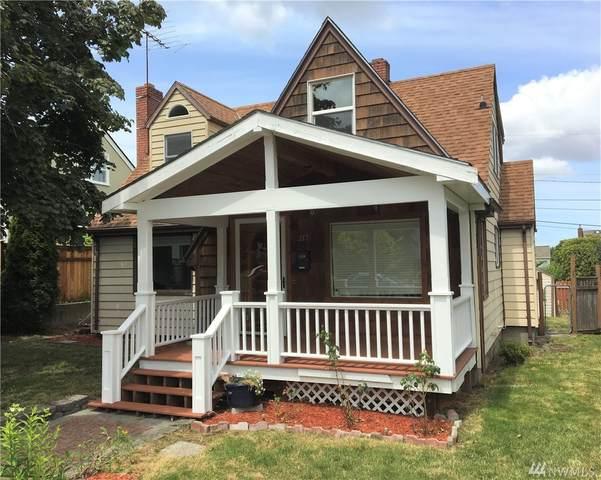 217 S 59th, Tacoma, WA 98408 (#1626910) :: Keller Williams Realty