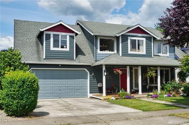 15917 Washington St E, Sumner, WA 98390 (#1626925) :: Ben Kinney Real Estate Team