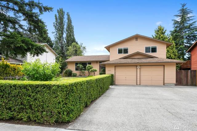 12921 NE 136th Place, Kirkland, WA 98034 (#1626933) :: Ben Kinney Real Estate Team