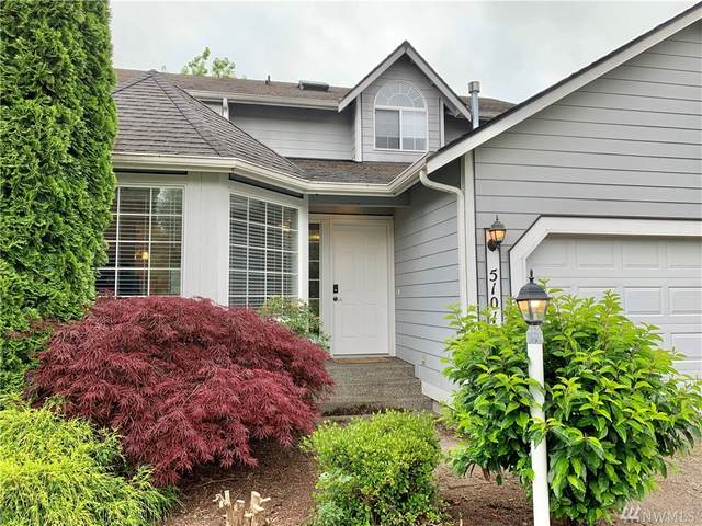 5101 Siskiyou Lp SE, Olympia, WA 98501 (#1626938) :: The Kendra Todd Group at Keller Williams