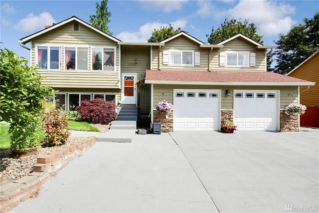 5104 S 300th Pl, Auburn, WA 98001 (#1626956) :: Ben Kinney Real Estate Team