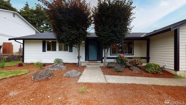 15016 NE 66th St, Redmond, WA 98052 (#1626957) :: Canterwood Real Estate Team