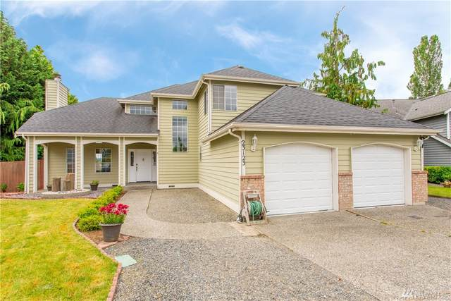 23123 14th Place W, Bothell, WA 98021 (#1626959) :: NW Homeseekers