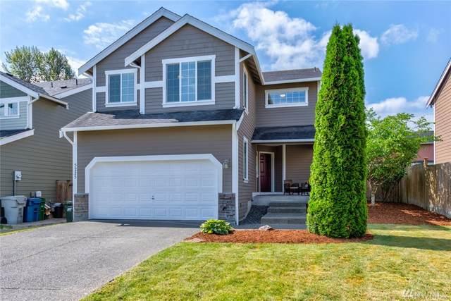 5225 NE 11th Ct, Renton, WA 98059 (#1626963) :: Real Estate Solutions Group