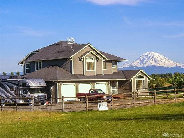 14809 SE 368th Place, Auburn, WA 98092 (#1626966) :: NW Homeseekers