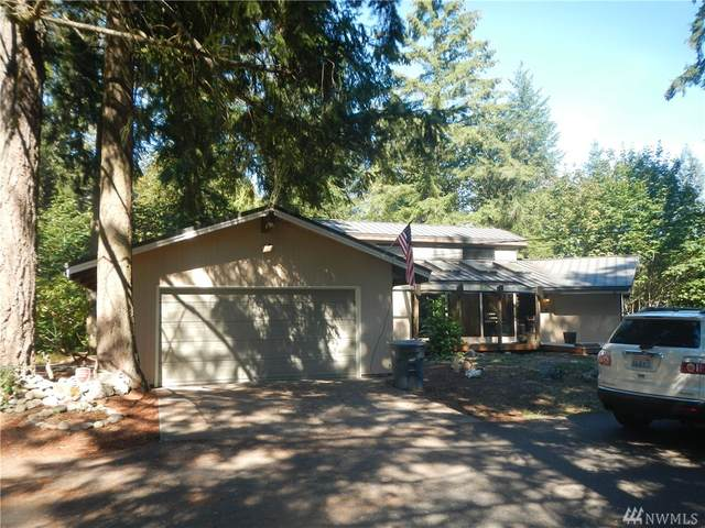 18040 SE 256th St, Kent, WA 98042 (#1626975) :: Ben Kinney Real Estate Team